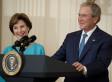 George W. Bush Raises $500 Million For Presidential Library
