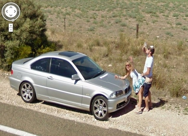Couple Having Sex On Google Earth 91