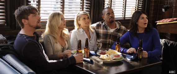 Happy Endings Canceled
