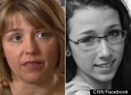Rehtaeh Parsons Cnn Video