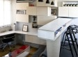 A Small Paris Apartment That Could Fit In Your Dorm Room (PHOTOS)