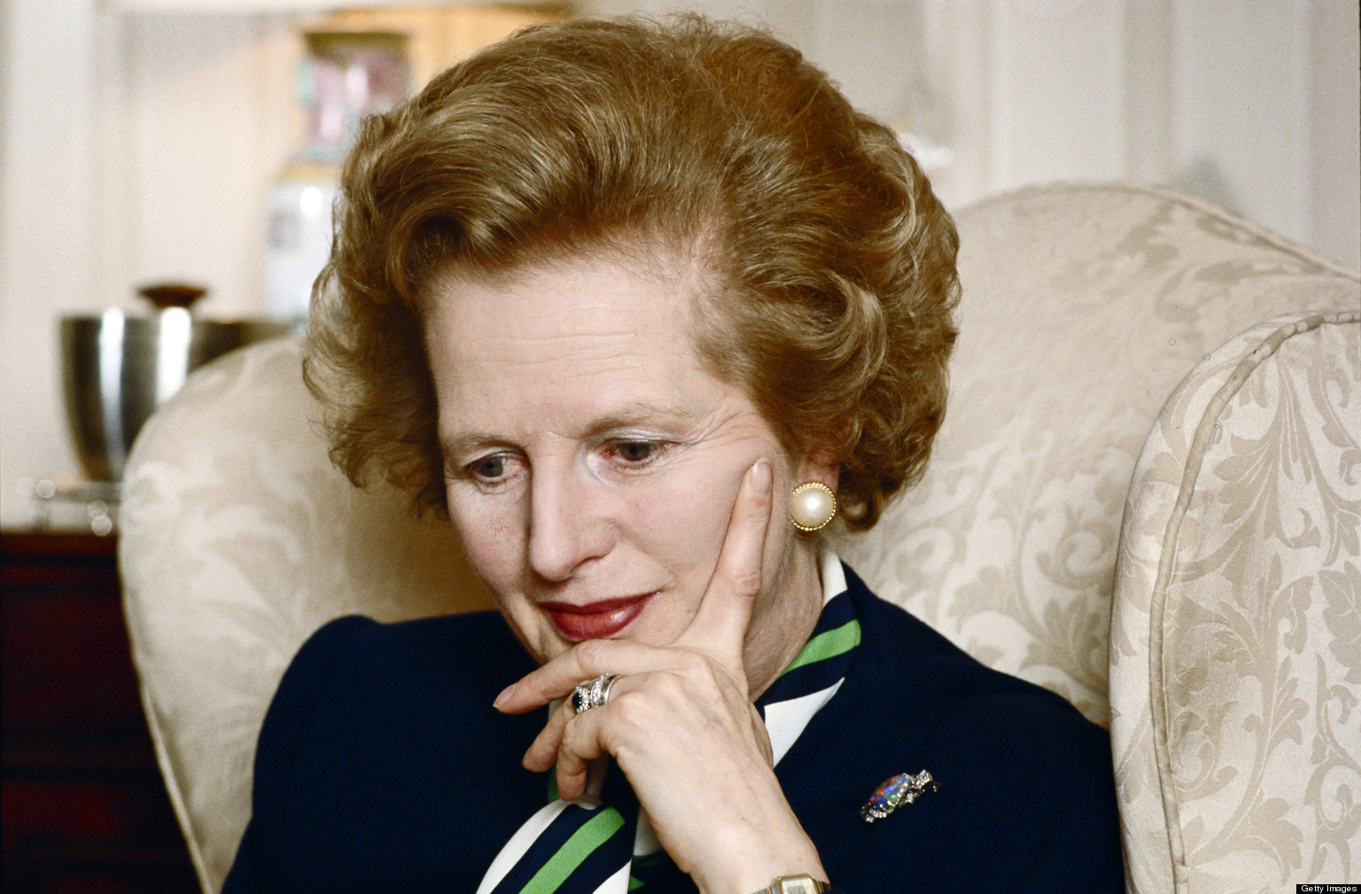 Thatcher and the Inner City Riots | HuffPost UK