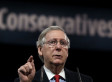Mitch McConnell Faces A Real Threat, And It's Not Left-Wing Leaks