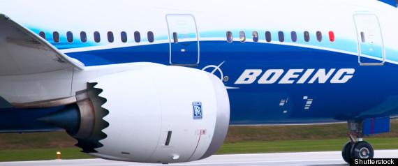 Meth Chemicals Boeing