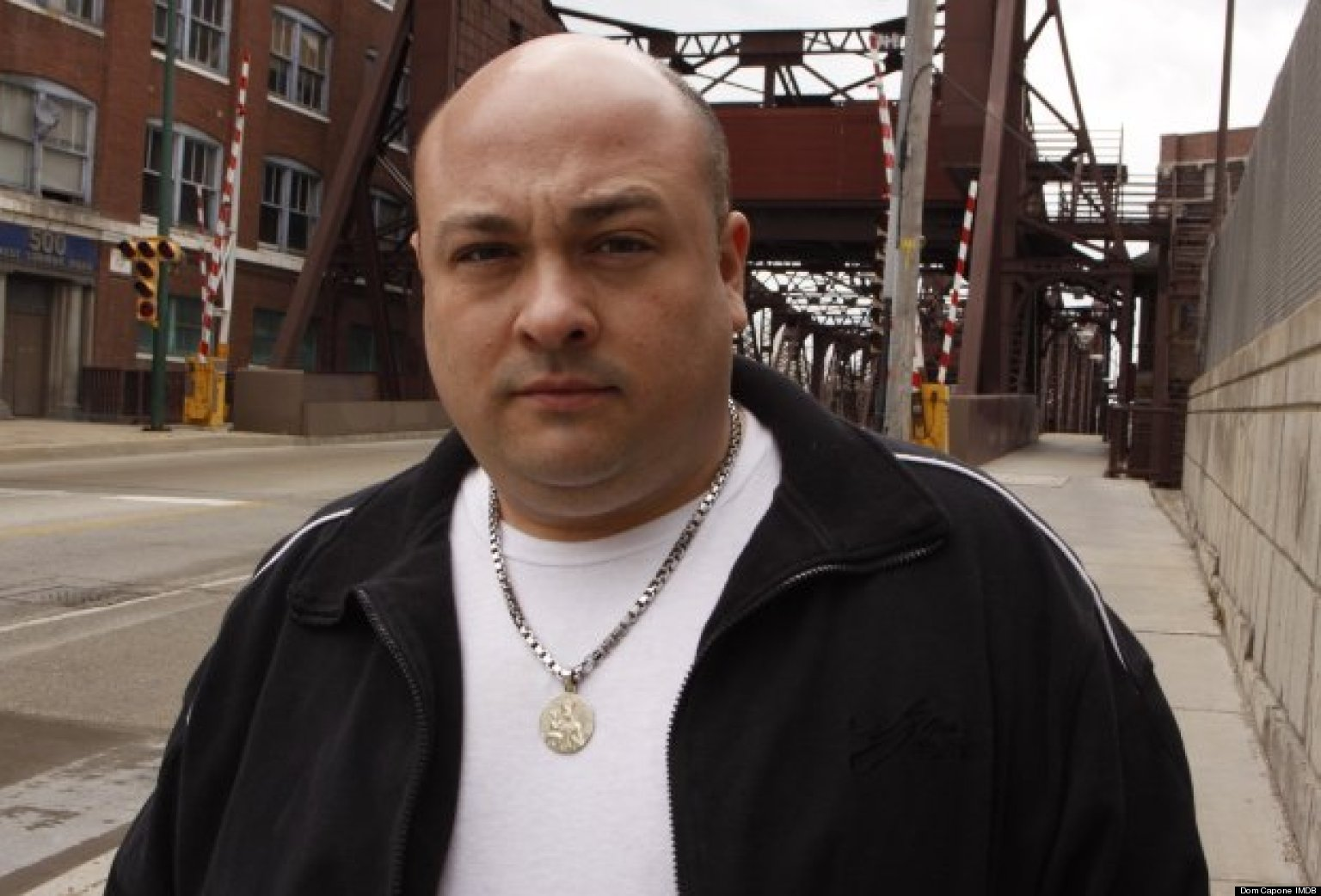 'The Capones' Reality Show: Family Of Infamous Chicago ...