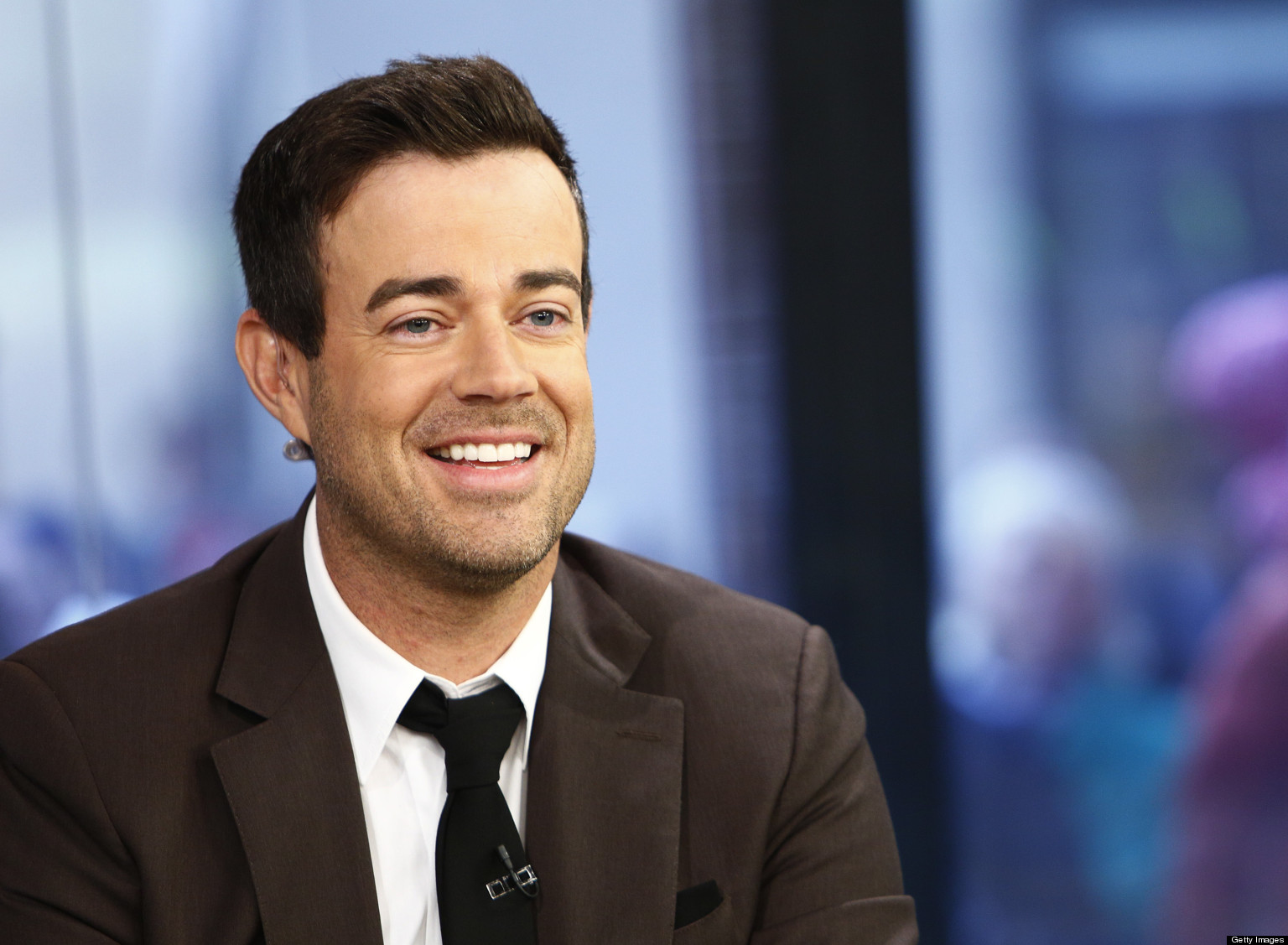 carson daly tattoos