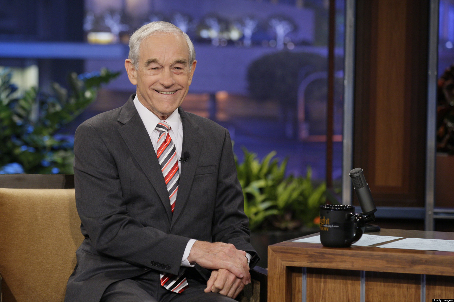 Ron Paul Curriculum Review