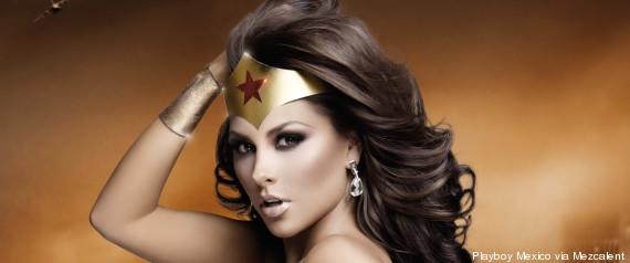 Latinas En Playboy Niurka Ayl N Mujica Noelia Gaby Ram Rez Y