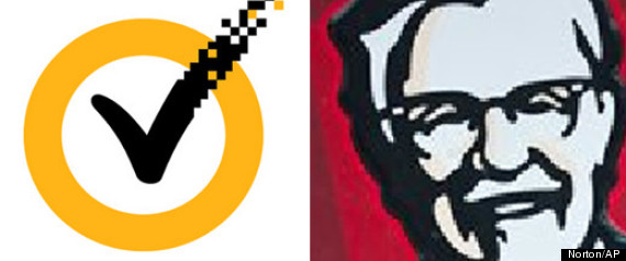 Kentucky Fried Chicken Censoring
