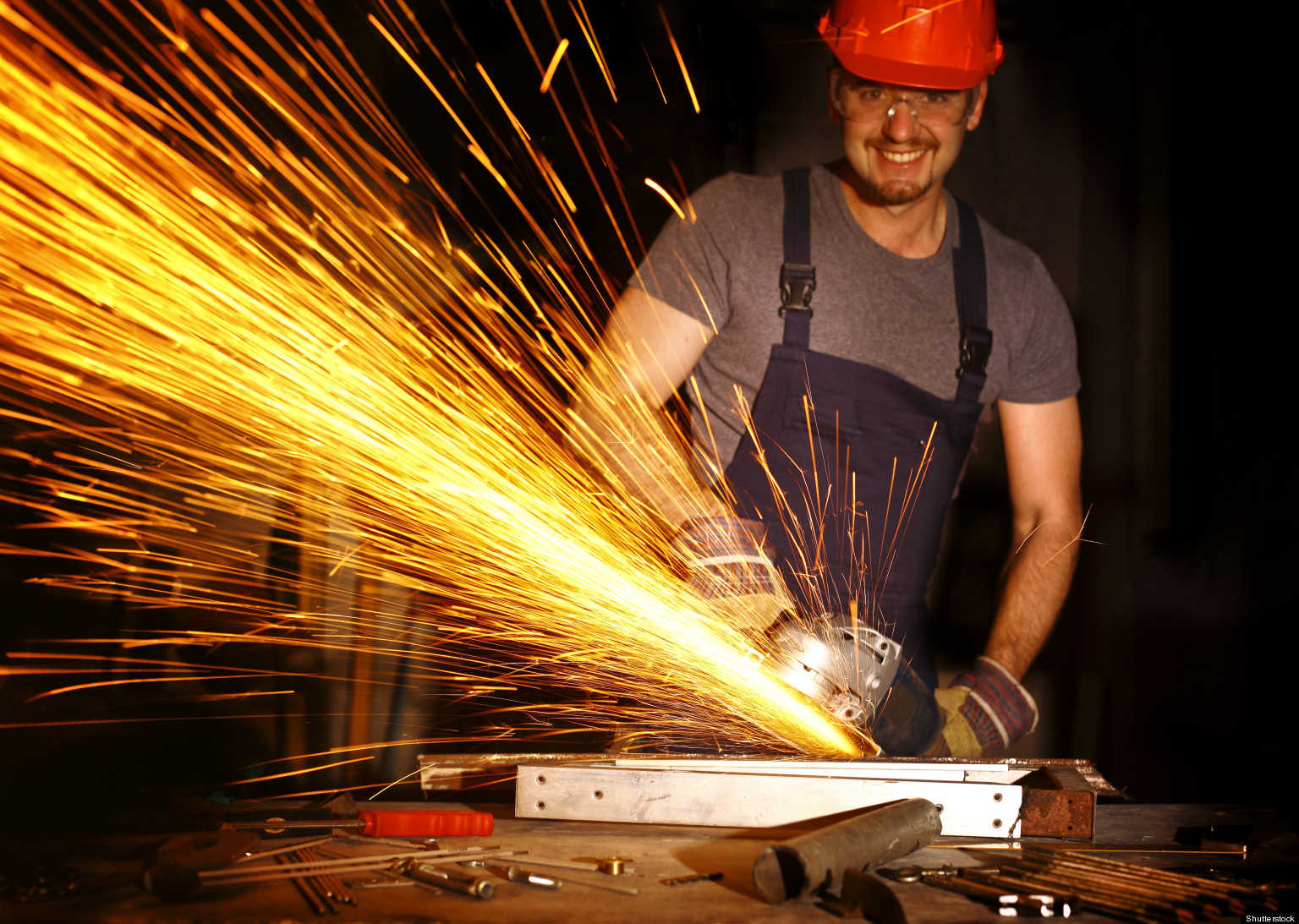 Why America Has a Shortage of Skilled Workers