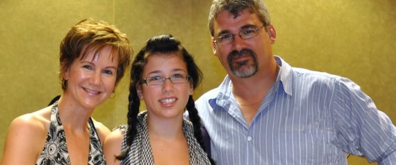 Rehtaeh Parsons Father