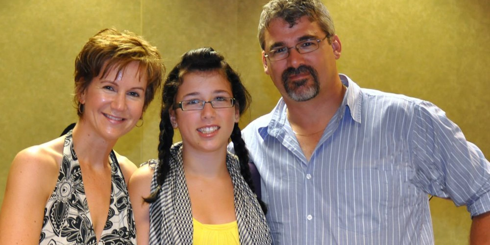 Rehtaeh Parsons Was My Daughter
