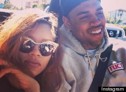Why Women Just Can't Resist a Bad Boy as Rihanna Takes Back Chris Brown - Again