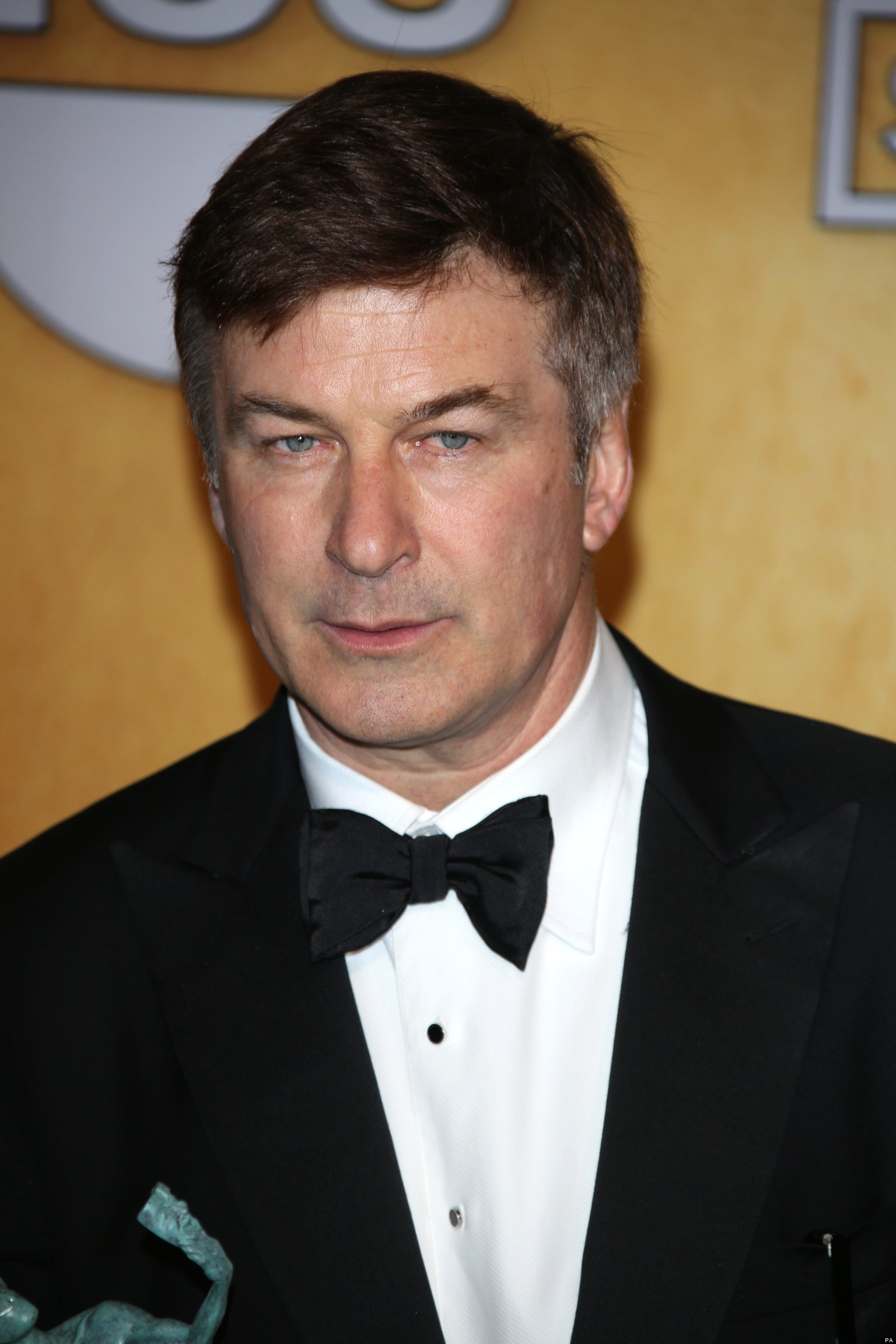 WATCH: Alec Baldwin 'In Talks For Late Night TV Show Slot ... Alec Baldwin Facebook