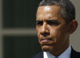 Obama's Approval Rating Now Underwater, Poll Shows