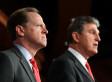 Gun Control Debate Ready To Launch In Senate