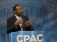 Ben Carson Withdraws As Johns Hopkins Commencement Speaker After Gay Marriage Outcry