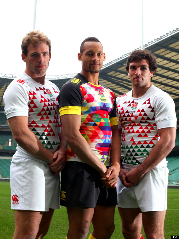 england rugby sevens kit