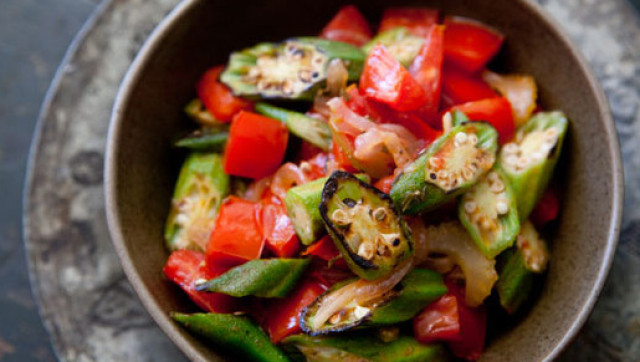 Okra Recipes (PHOTOS) | HuffPost