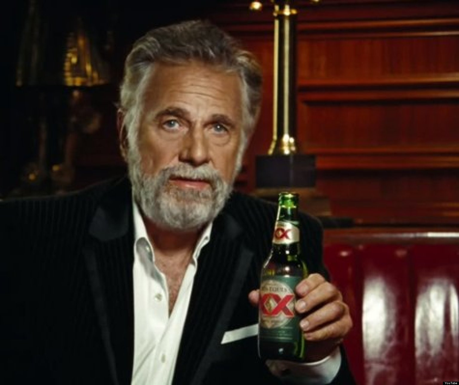 The Interesting Man In The World Quotes: The Most Interesting Man In The World Returns: Dos Equis