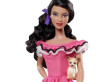 Mexico Barbie From 'Dolls Of The World' Collection Generates Backlash (PHOTOS)