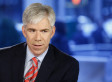 NBC News Hired Psychological Consultant To Talk To David Gregory's Family, Friends