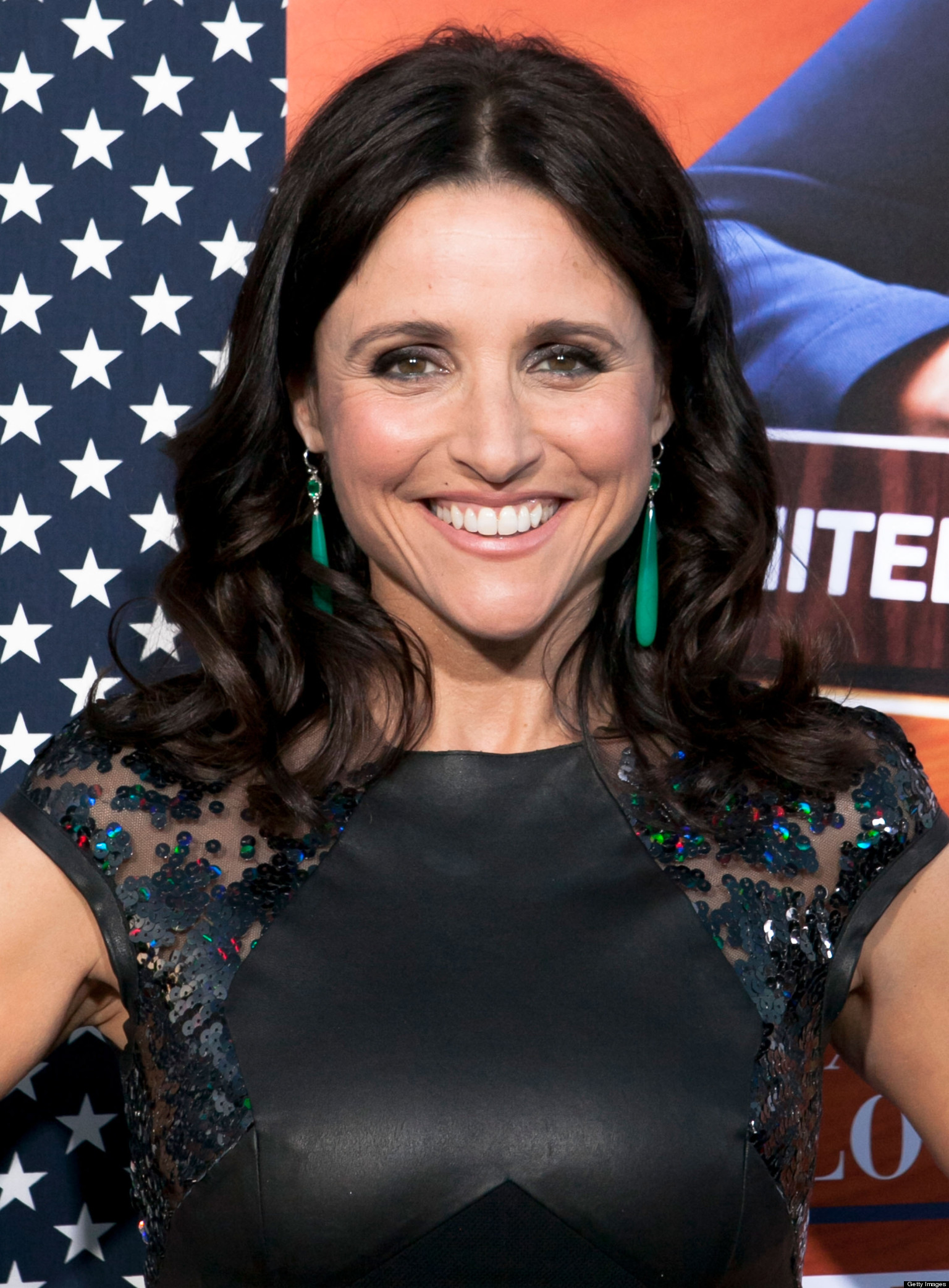 Julia Louis Dreyfus Body Weight Bra Size: Julia Louis-Dreyfus Reveals The Moment She Knew Her