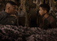 'After Earth' Unscripted: Ask Will and Jaden Smith a Question!
