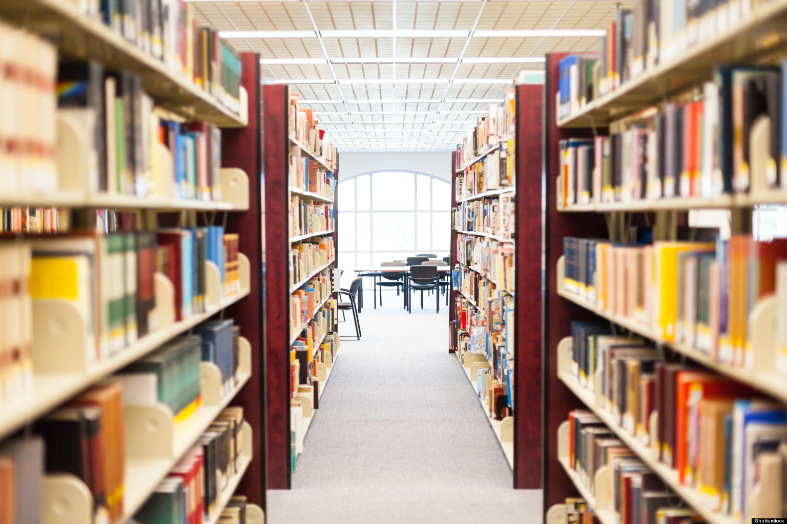 State of America s School Libraries HuffPost