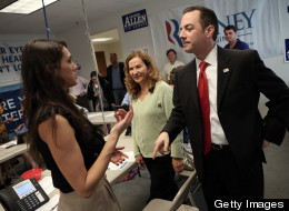 RNC Spring Meeting Attendees To Keep Giving 'Minority And Women Outreach' A Try