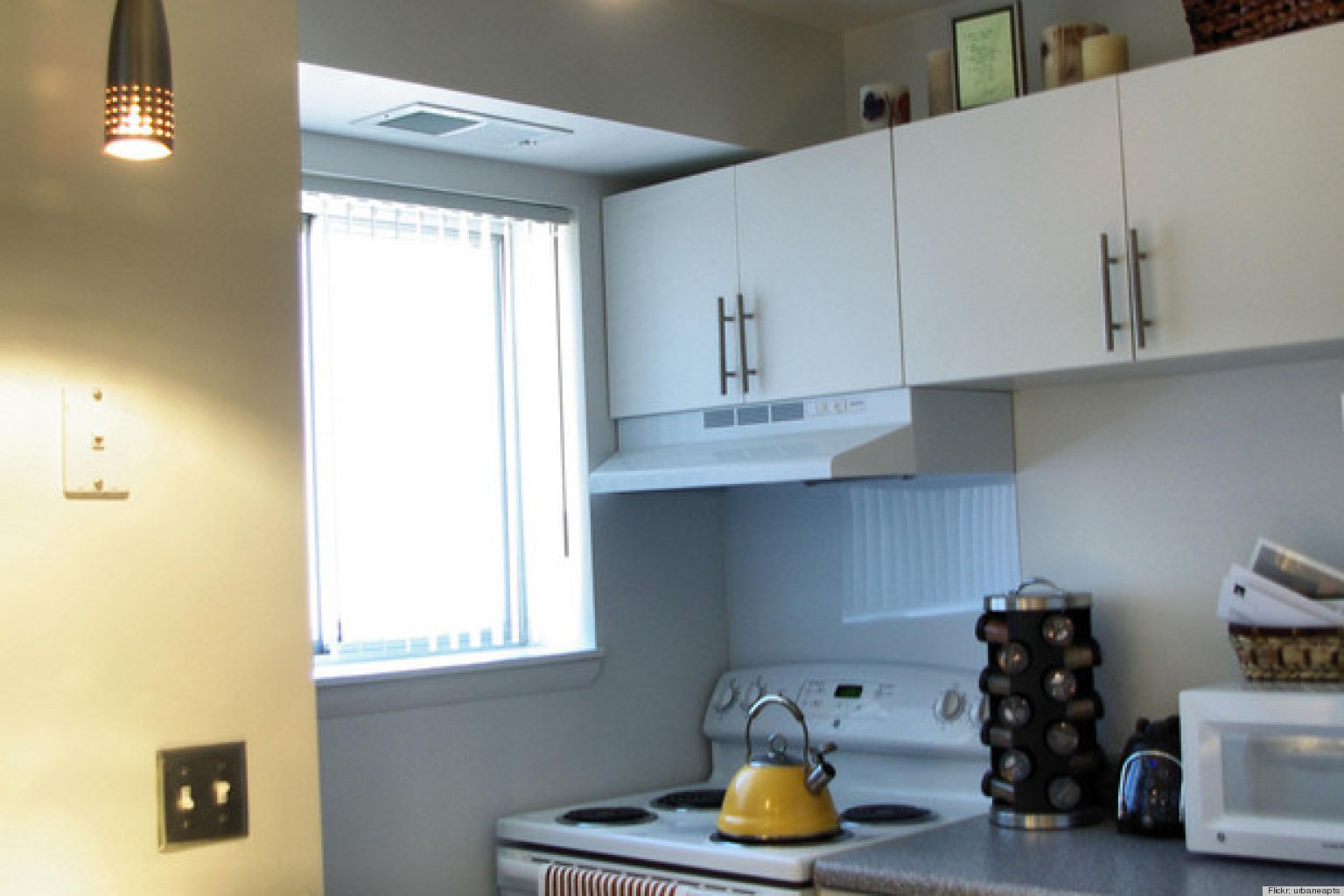 Renovating A Kitchen A Valuable Guide To Kitchen Remodeling Costs Huffpost