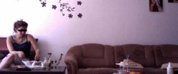 Webcam Teheran