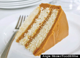 Slow Down And Make A Layer Cake
