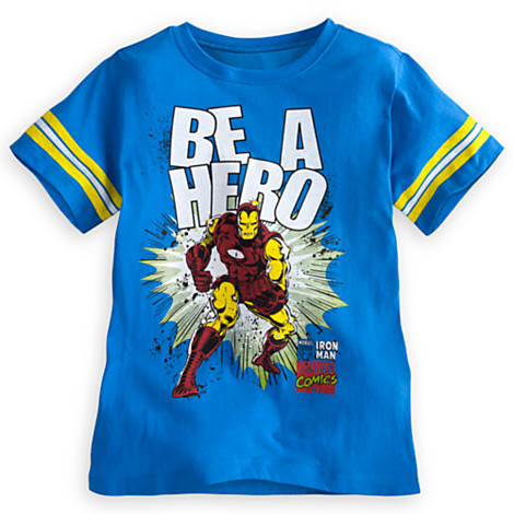 boys avengers t shirt