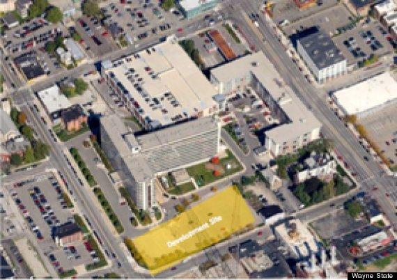 midtown detroit development
