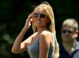 Paulina Gretzky Dances To 'Oops!... I Did It Again' (VIDEO)