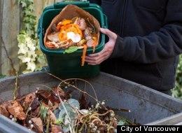 Vancouver Doubles Food Scraps Collection