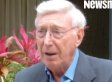 Bernie Marcus, Home Depot Co-Founder: Obamacare Will 'Kill Off Small Business' (VIDEO)