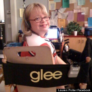 Glee' School Shooting Episode: Lauren Potter, Who Plays