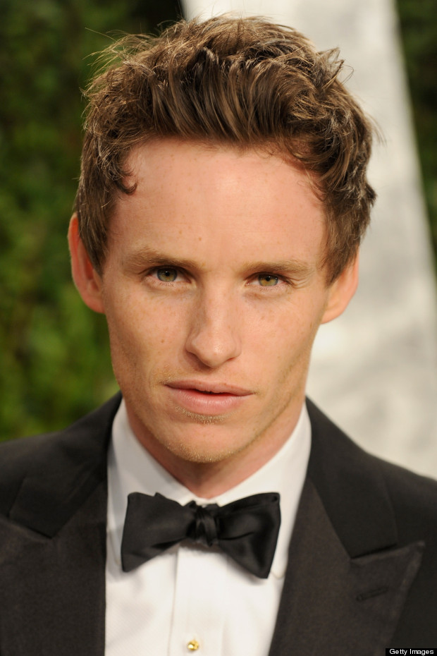 eddie redmayne erotic role