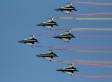China Conducts Air Raid Drill In Huichen Amid North Korea Tensions