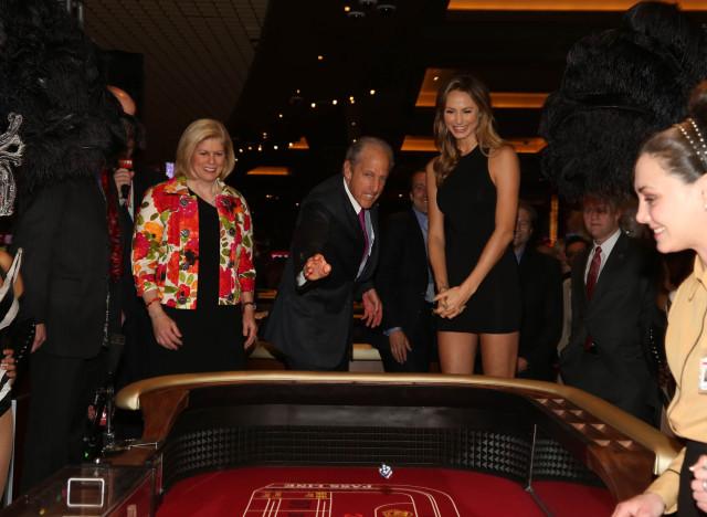Gambling in senegal