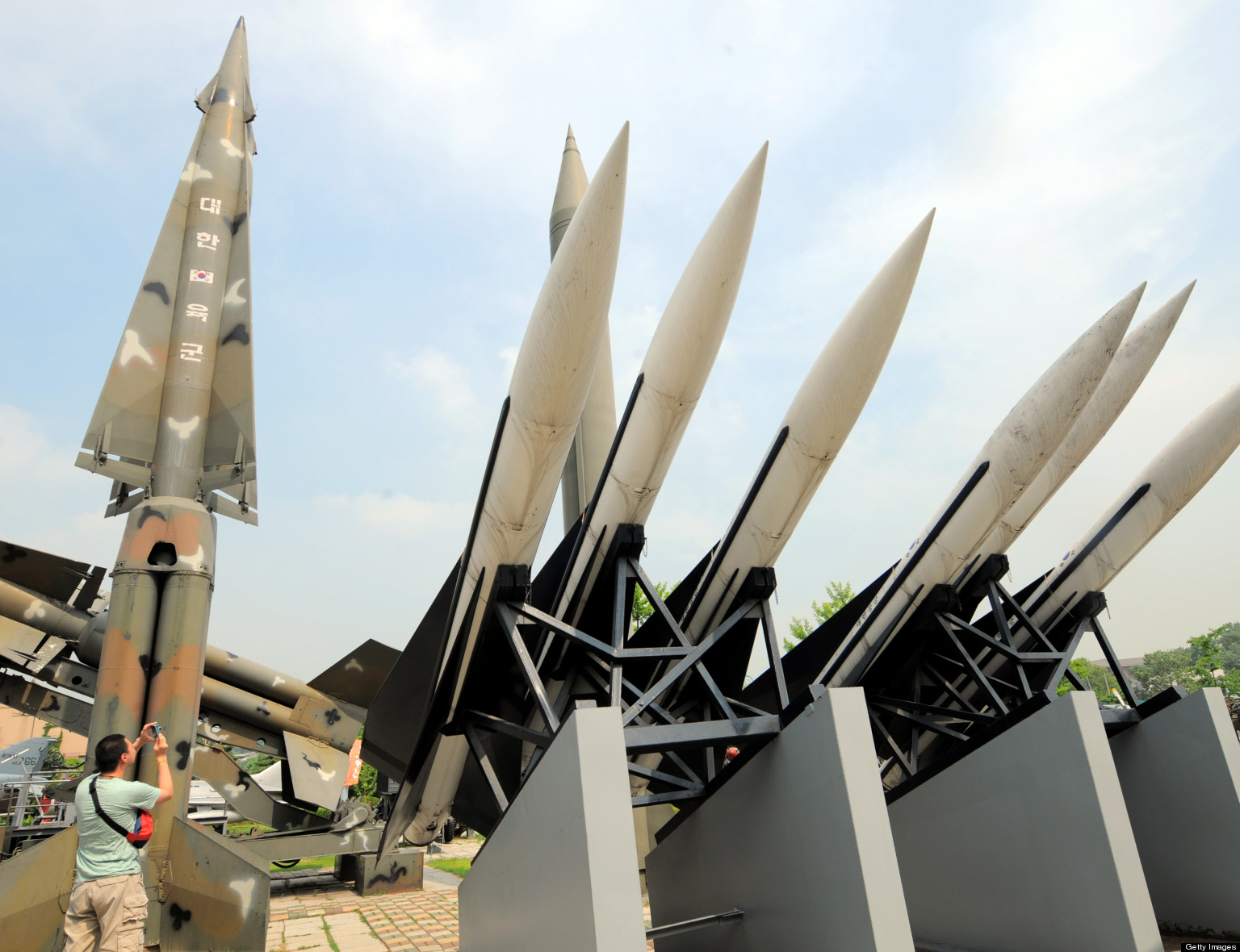'Speculative' Pentagon Report Sparks NKorea Fears