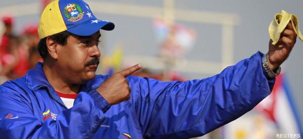 élection présidentielle vénézuela
