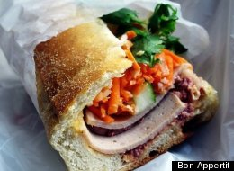 From Banh Mi to Zapiekanka: The World's Most Iconic Sandwiches
