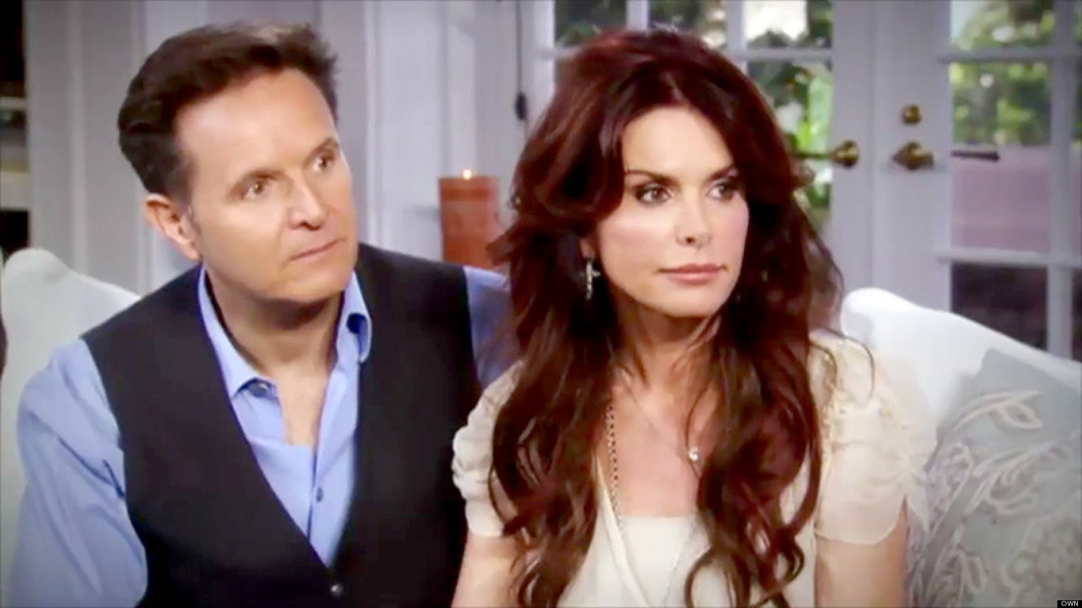 WATCH: Mark Burnett And Roma Downey Respond To Satan-Obama Controversy