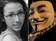 Anonymous Says It Has Rehtaeh Parsons Rape 'Confession'