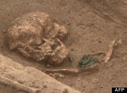 2,300-Year-Old Warriors Unearthed In France
