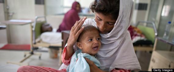 un child mortality