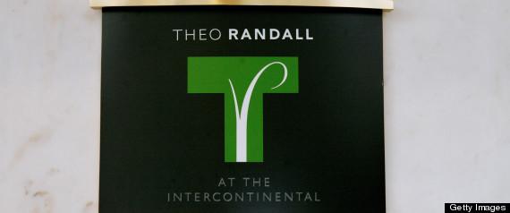 THEO RANDALL
